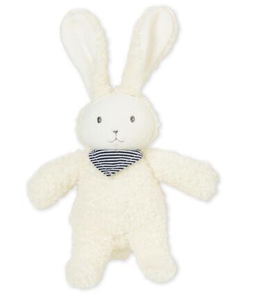 Doudou lapin musical bébé mixte
