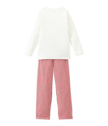 Pyjama petite fille