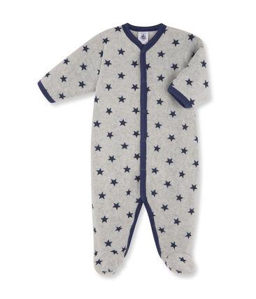 59da40715084c Surpyjama bébé garçon en polaire