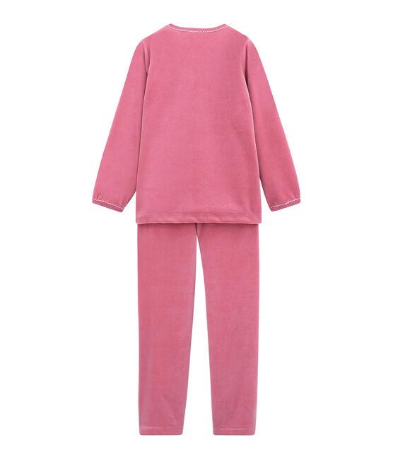 Pyjama petite fille CHEEK