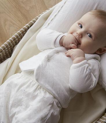 Ensemble 2 en 1 bébé en tubique