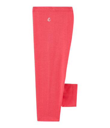 Legging court enfant fille