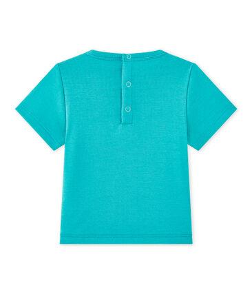 T-shirt bébé garçon manches courtes