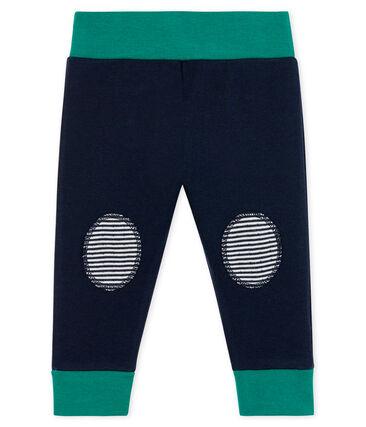 Pantalon bébé en tubique
