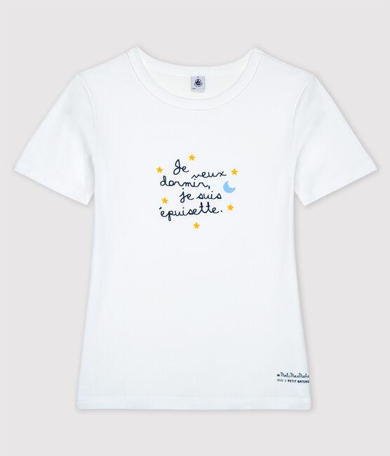 T-shirt Femme MéliMesMots lot .