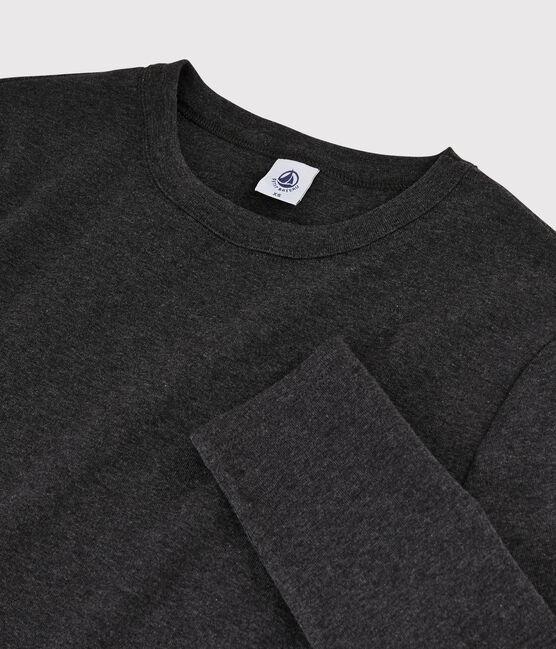 T-shirt col rond iconique en coton Femme CITY CHINE