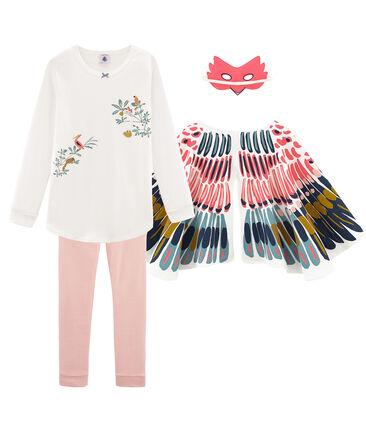 Lot pyjama et accessoires
