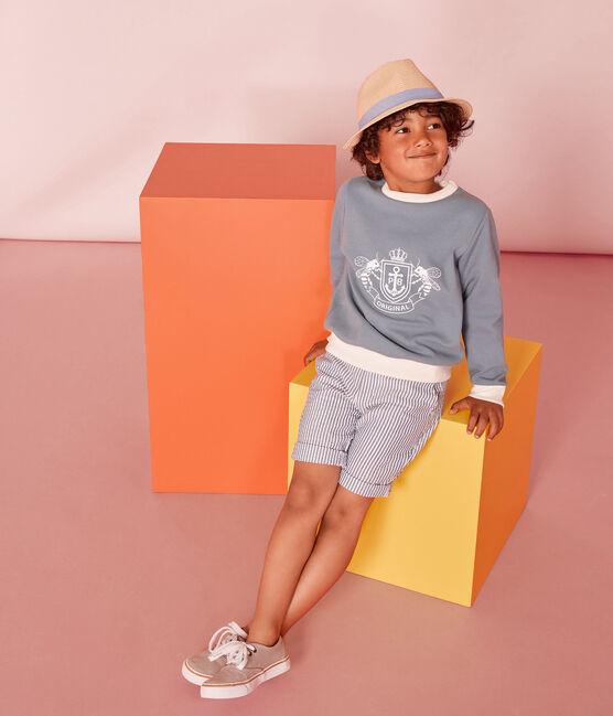 Chapeau enfant mixte rose Naturel