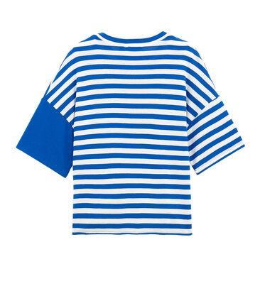 Tee-shirt plage femme