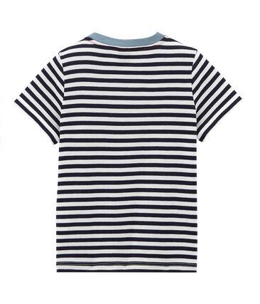 Tee-shirt enfant garçon
