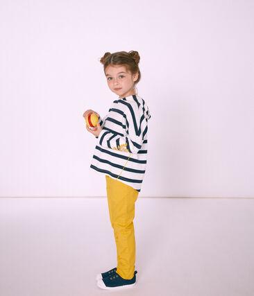 Pantalon enfant fille