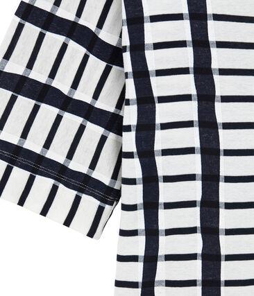 Tee-shirt kimono pour femme