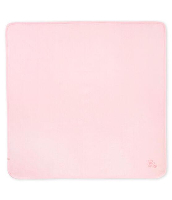 Drap de matérnité bébé mixte rose Vienne