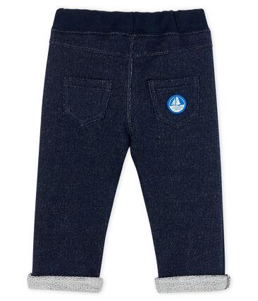 Pantalon bébé garçon en molleton