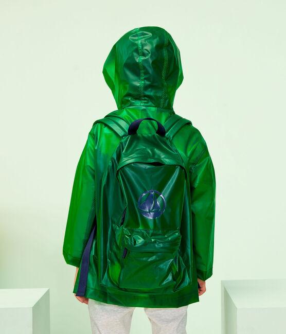 Sac à dos enfant vert Prado