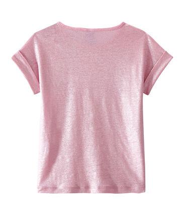 Tee-shirt enfant fille
