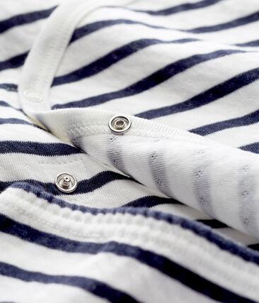 Pyjama bébé mixte en tubique