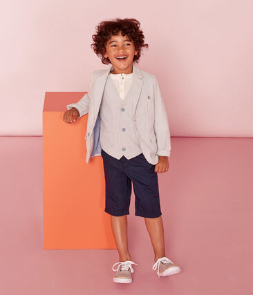 Veste enfant garçon