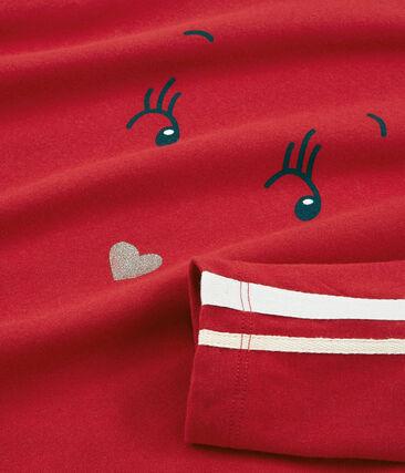 Tee-shirt à manches longues