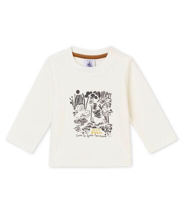 tee-shirt bébé garçon