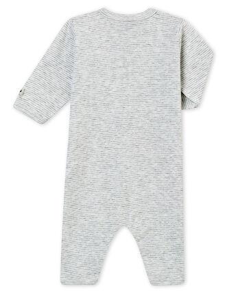 Dors bien sans pieds bébé garçon