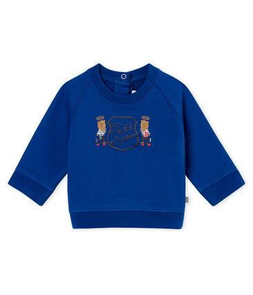 Sweatshirt bébé garçon