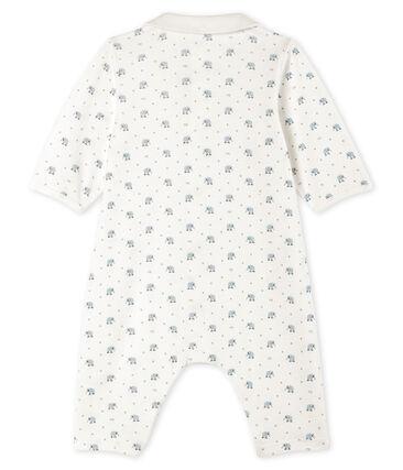 Dors bien sans pieds bébé en côte