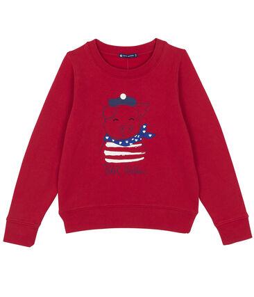 Sweatshirt adulte