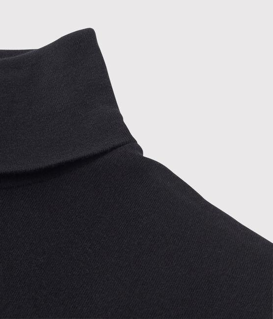 Sous pull iconique Femme noir Noir