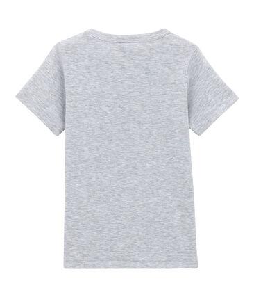 tee-shirt manches courtes petit garçon
