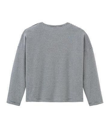 Tee-shirt à manches longues enfant fille