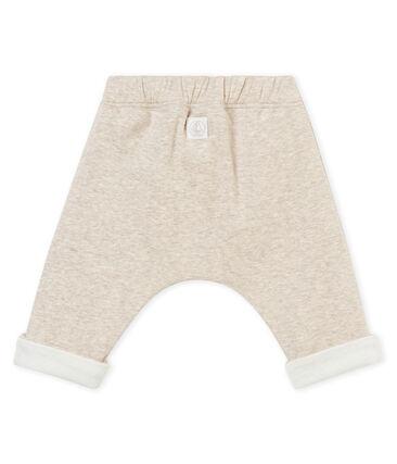 Pantalon doublé bébé mixte