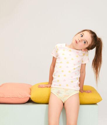 Lot de sous-vêtements petite fille lot .