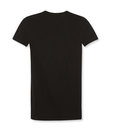Tee shirt femme iconique en manches courtes