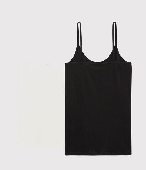 Lot 2 chemises à bretelles Femme lot .