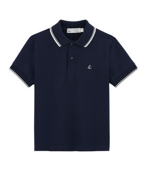 Polo enfant garcon SMOKING