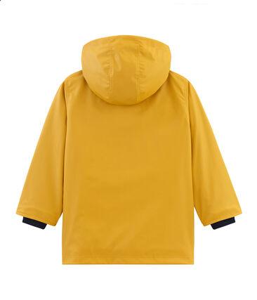Ciré enfant mixte jaune Boudor