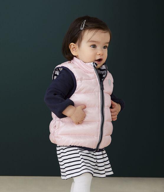 Doudoune bébé réversible MINOIS