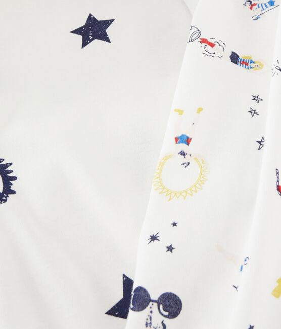 Lot de 2 tee-shirts manches longues imprimé festif petit garçon lot .