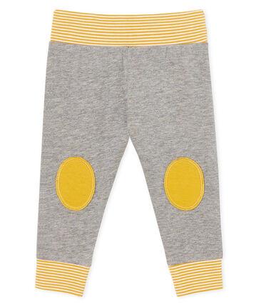 Pantalon bébé en tubique gris Subway