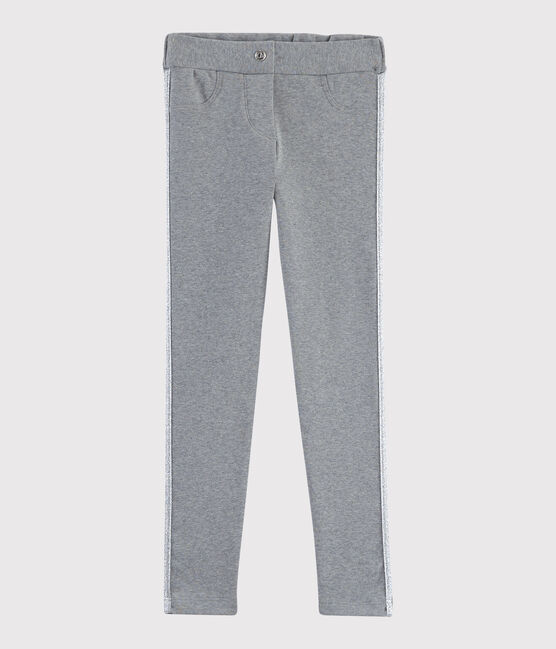 jegging enfant fille gris Subway