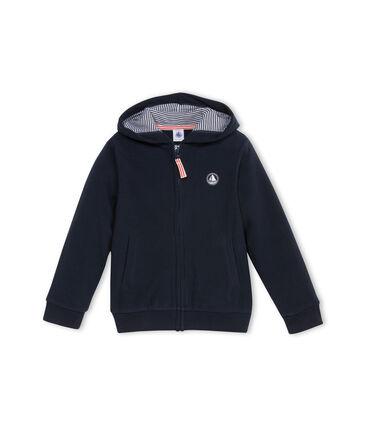 Sweatshirt polaire enfant garçon