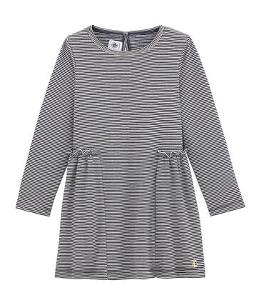 Robe iconique enfant fille