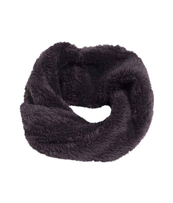 Snood enfant mixte gris Capecod