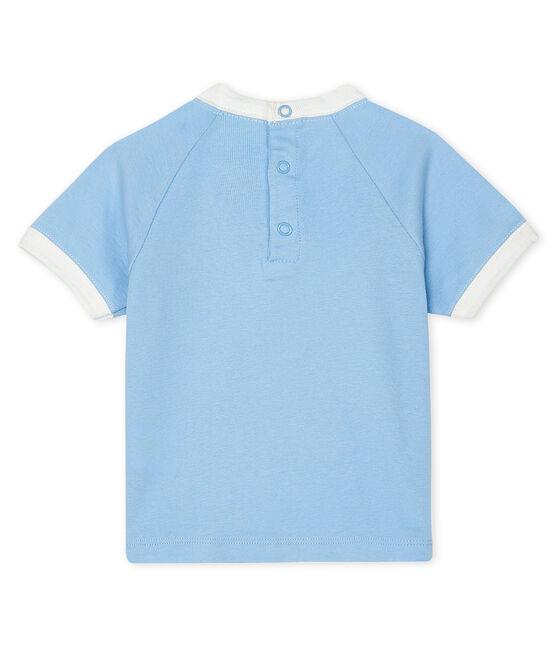 Tee-shirt manches courtes bébé garçon JASMIN
