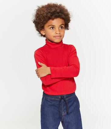 Sous-pull enfant mixte