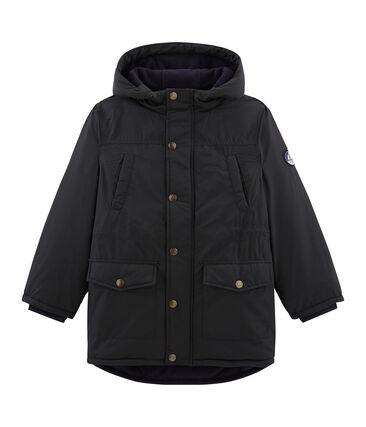 Manteau garçon hiver