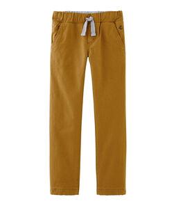 Pantalon doublé chaud enfant garçon