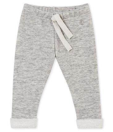 Pantalon en molleton bébé garçon