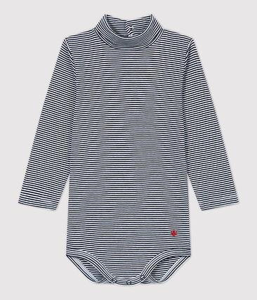 Body en coton bébé.